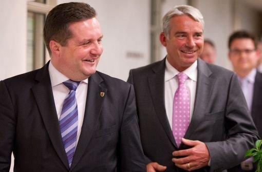 Südwest-CDU ringt um ihre künftige Aufstellung
