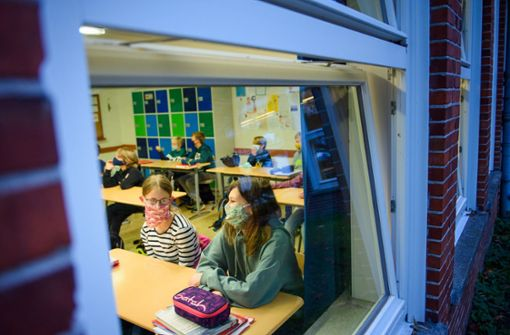 Corona an Schulen – wie groß ist das Problem wirklich?