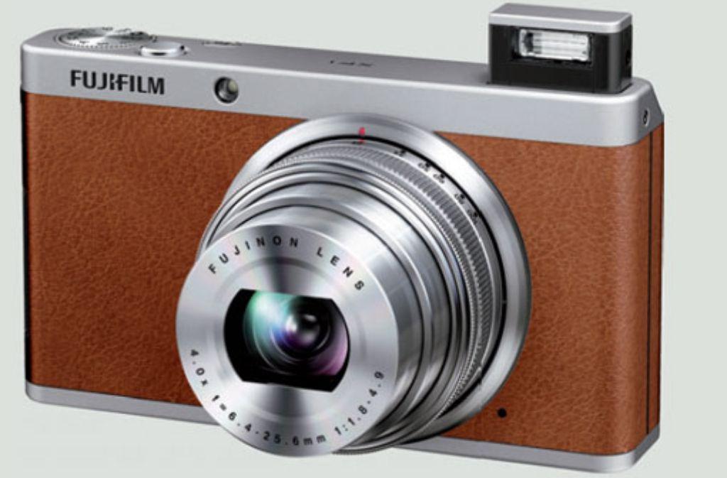 Welcher Kameratyp sind Sie?  Foto: Franzis Verlag
