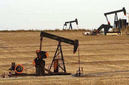 Benzin und Heizöl können teurer werden