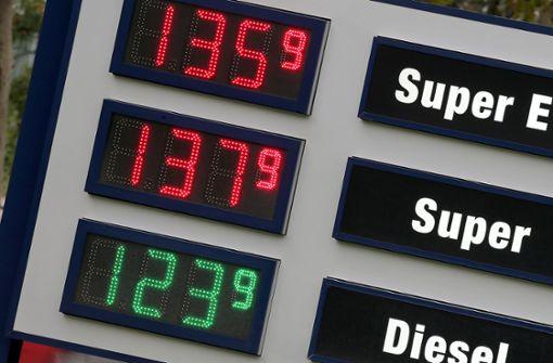 Ölpreise steigen nach Drohnenangriffen deutlich
