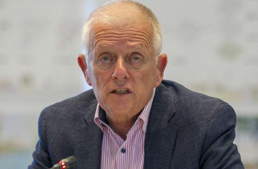 Kuhn bringt sein Klimapaket durch den Rat