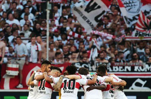 Warum  der VfB Stuttgart in der Bundesliga bleibt – oder auch nicht