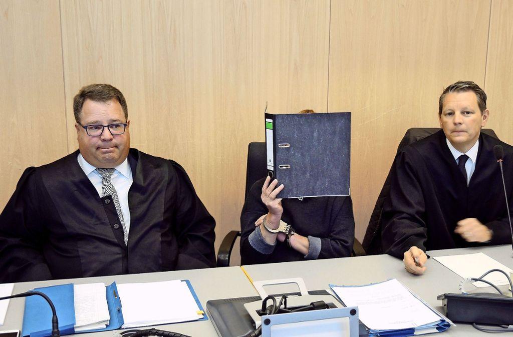 Das Gericht hat vier Verhandlungstage angesetzt. Foto: dpa/Thomas Burmeister