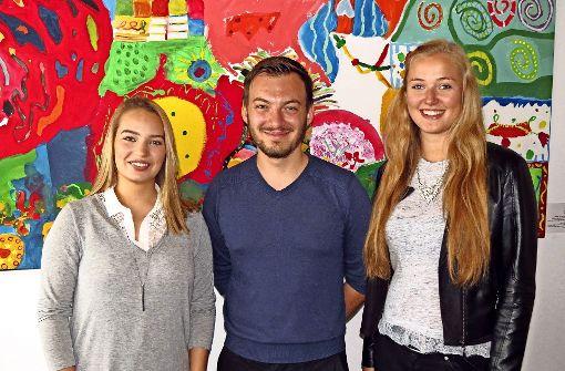 Jugendgemeinderäte ziehen ein Fazit ihrer Amtszeit