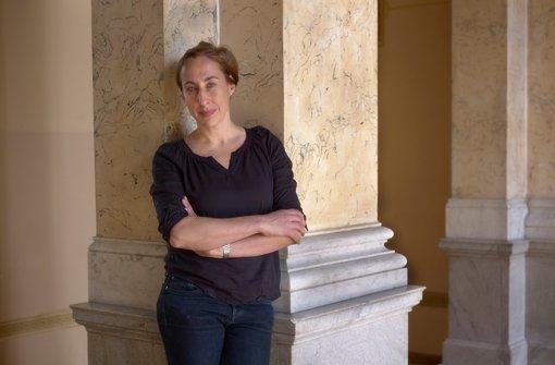 Judith Hermann stellt neuen Roman vor