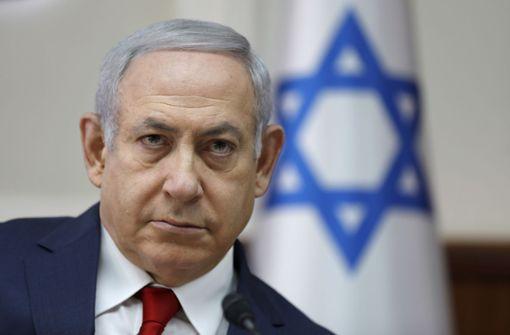 Netanjahu übernimmt Amt des Verteidigungsministers