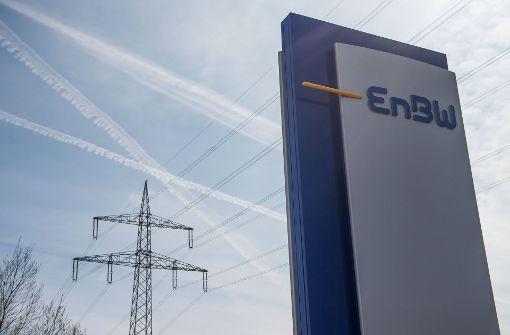 Die Belastungen im Zuge der Energiewende haben den Energiekonzern EnBW tief in die Verlustzone getrieben. Foto: dpa