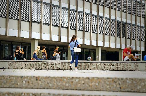 Studenten zieht es in die Region