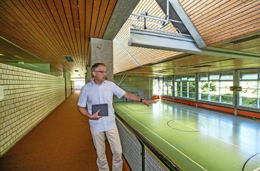 Gemeinderat verschiebt Entscheidung über Sporthalle