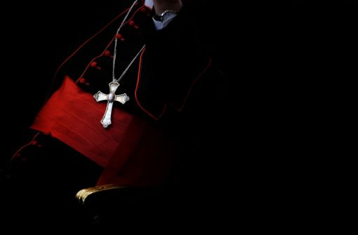 Weitere mögliche Missbrauchs-Fälle im Bistum Würzburg