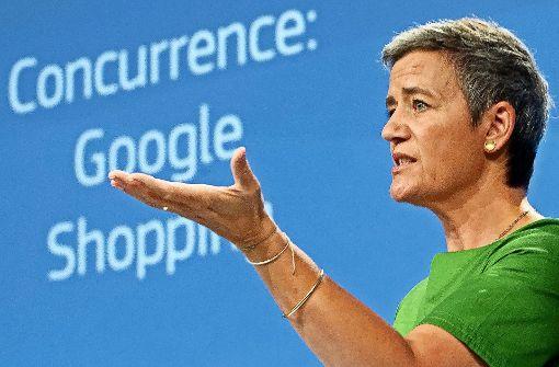 Starkes Gegengewicht zu Google