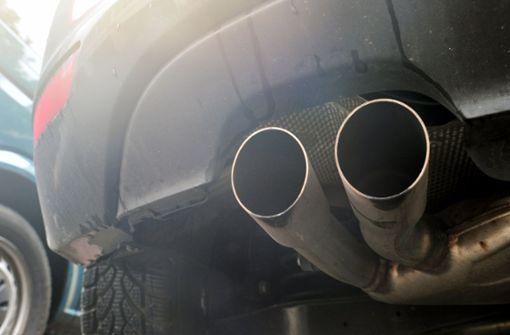 Software-Update abgelehnt: Dieselauto wird stillgelegt