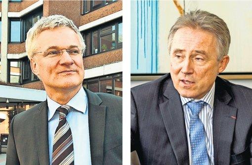 Vizelandrat tritt als Geschäftsführer zurück