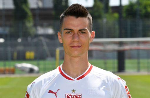 Erik Thommy wird an Fortuna Düsseldorf ausgeliehen