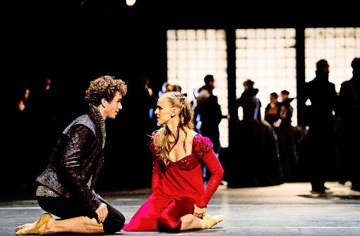 Heimspiel für Choreograf Christian Spuck