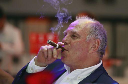 Bayern-Präsident kündigt Entscheidung über seine Zukunft an