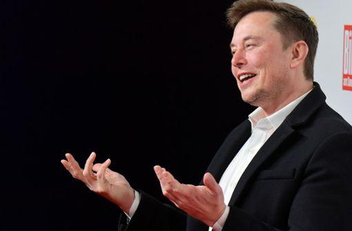 Tesla plant Fabrik in Deutschland