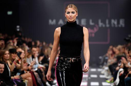 Topmodel Lena Gercke trägt gern Jogginghosen