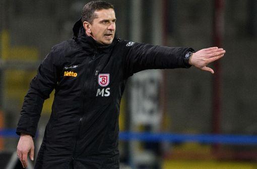 Corona-Rätsel bei Jahn Regensburg: Pokalspiel gegen Bremen abgesagt