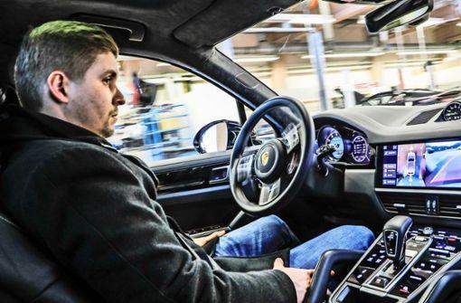 Das teuerste ferngesteuerte Auto der Welt