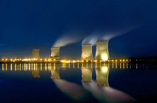 Frankreichs Probleme mit Atombranche