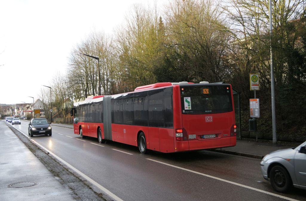 Fahrgäste klagen unter anderem über Verspätungen, Ausfälle und Routenänderungen. Foto: Malte Klein