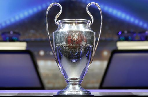 Newsblog: Champions-League-Finale wohl nicht in Istanbul