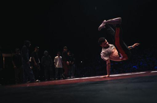 Wird Breakdance in Zukunft olympisch?