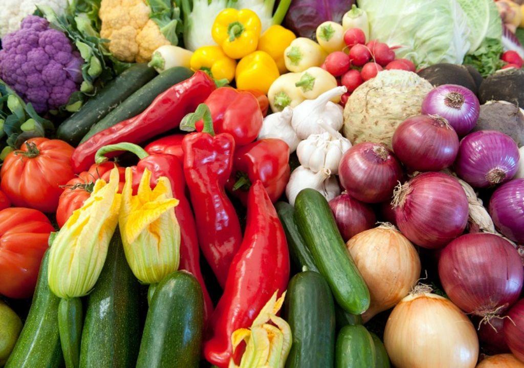 Gesunde Ernährung ist für Krebspatienten wichtig. Es dürfen aber auch fetthaltige Gerichte sein, damit der Körper nicht zusätzlich abmagert. Foto: dpa