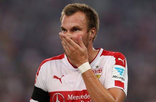 Großkreutz und Luhukay kritisieren VfB-Profis