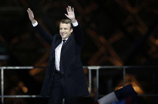 So haben die Franzosen im Südwesten abgestimmt
