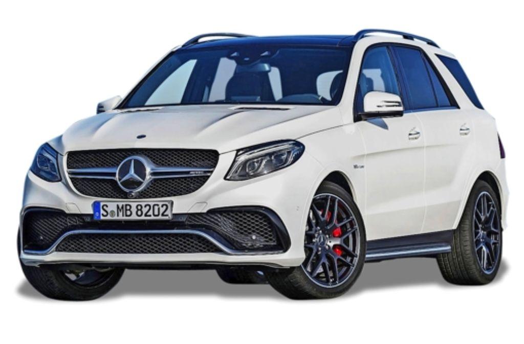 Von einem Mercedes fehlt jede Spur. Foto: Daimler