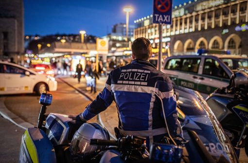 Schimmel und weitere Verstöße – Polizei nimmt Taxis ins Visier