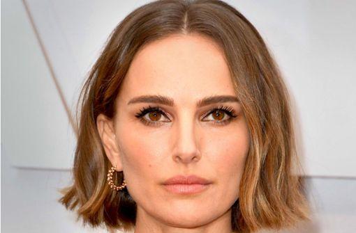 Warum Natalie Portman ein Fußball-Team gründet