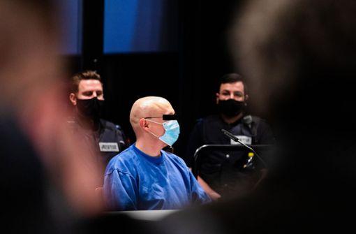 """""""Waldläufer von Oppenau"""" gesteht Flucht mit Polizeiwaffen"""