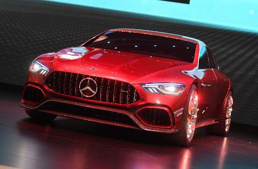 Das sind die neuen Modelle von Mercedes, VW und Co.