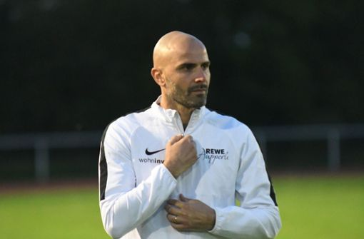 SV Fellbach erreicht 1:1-Unentschieden