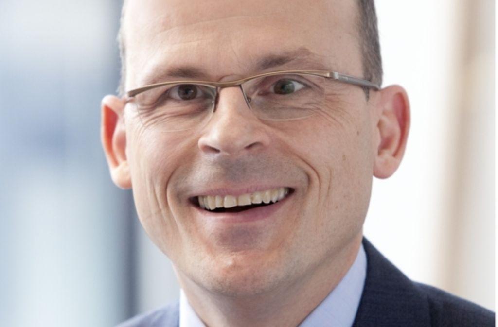 Der Vorstandschef der Kreissparkasse steht wegen des WMF-Deals in der Kritik. Foto: privat