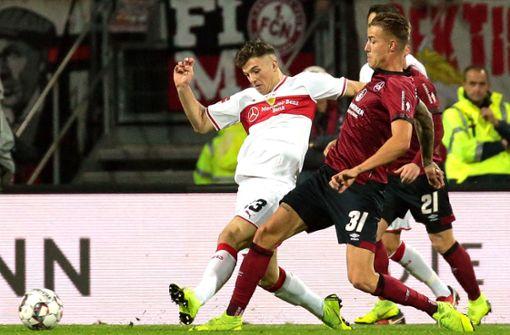 Diese VfB-Talente sind als Nationalspieler unterwegs