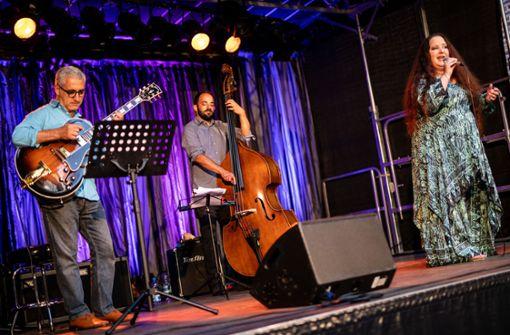 Diese Jazz-Jongleure sorgen für Stimmung im Theaterhaus Stuttgart