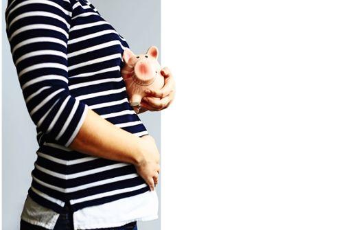 Finanztipps für junge Familien