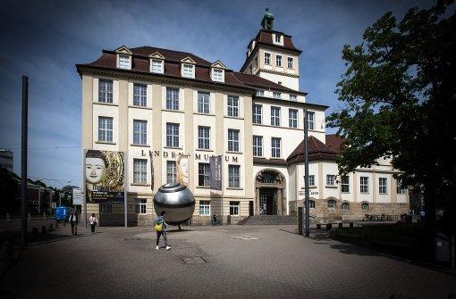 Völkerkunde-Museum in Not