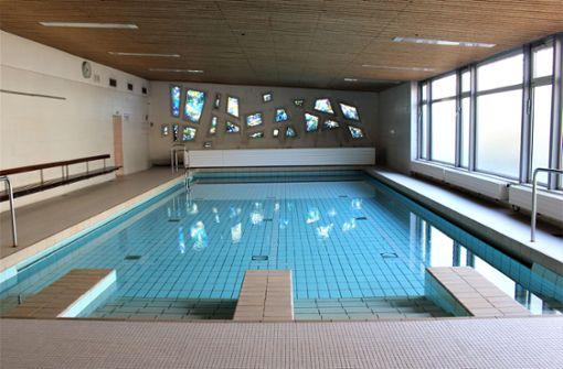 Etliche Kinder auf Warteliste für Schwimmkurs