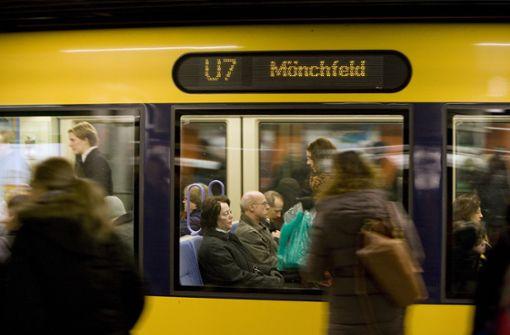 Kein Geld für Frau nach Sturz in Stadtbahn