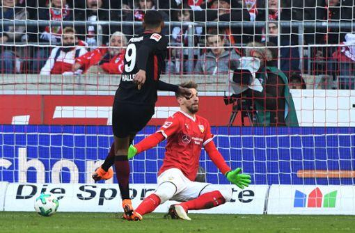 1. FC Köln nimmt Stellung zum Fall Ron-Robert Zieler
