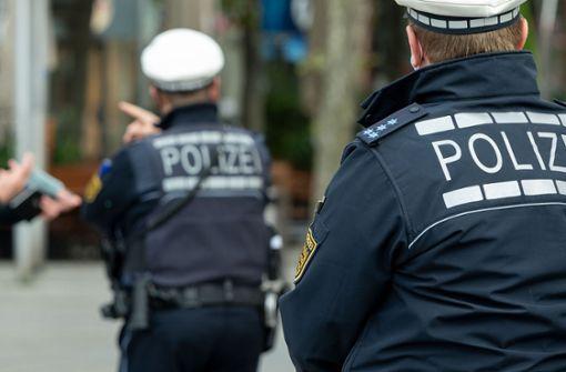 Innenministerium bietet nach Vorfall in Stuttgart Aufklärung an