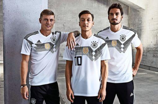 Kein WM-Jubel bei Adidas & Co.