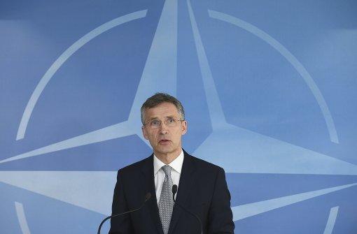 Russland und die Nato reden wieder miteinander