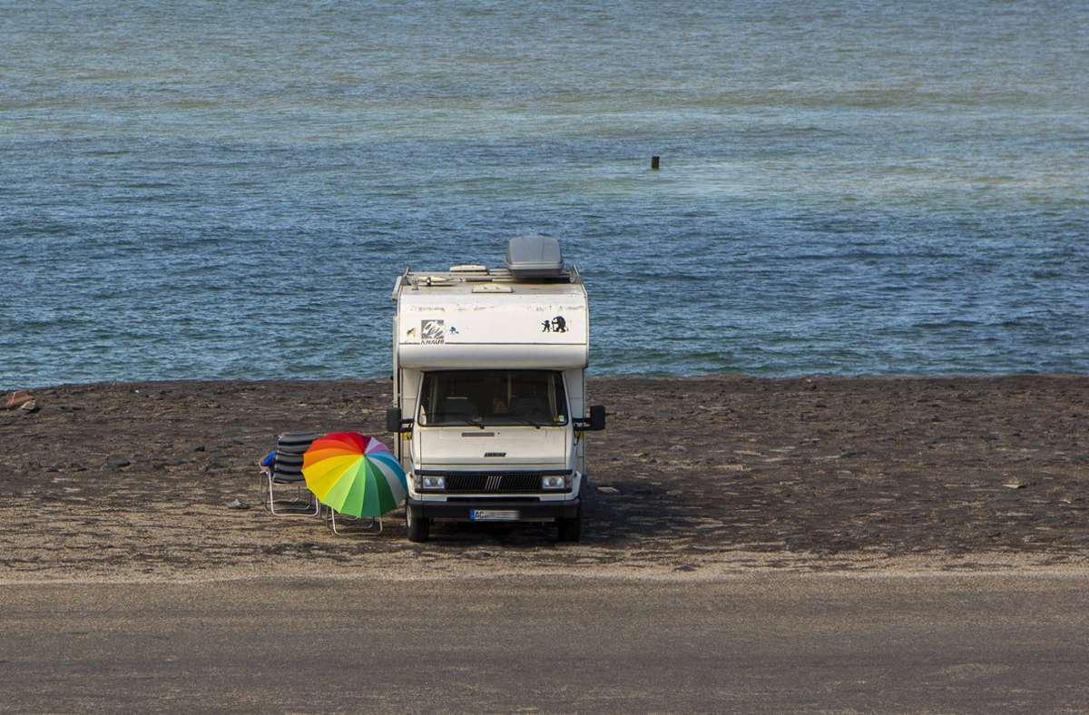 Aufgrund steigender Corona-Zahlen müssen bei einer Reise in die Niederlande einige Regeln beachtet werden. Foto: imago/Mangold